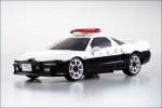 Karosse 1:24 MR-03 Honda NSX Police Kyosho MZP-131-PC