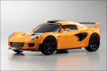 Karosse 1:24 MR-03 Lotus Exige Cup org. Kyosho MZP-135-OR