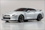 Karosse 1:24 MR-03 Nissan R35 Ultimage Kyosho MZP-139-S