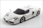 Karosse 1:24 MR-02, Enzo Ferrari, weiss Kyosho MZP-201-W