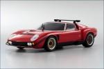 Karosse 1:24 MR-03 Lamborghini Jota SVR Kyosho MZP-36-R