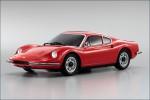 Karosse 1:24 MR-03 Ferrari 246GT Dino Kyosho MZP-41-R