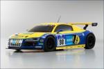 Karosse 1:24 MA2 Phoenix Racing Audi R8 Kyosho MZP-419-BT