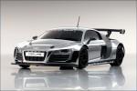Karosse 1:24 MA-015 DWS Audi R8 LMS 50th Kyosho MZP-419-CS