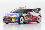 Karosse 1:24 MA-015 DS3 WRC 2011 S. Loeb Kyosho MZP-420-SL