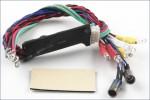 Beleuchtungssatz Hinten, Mini-Z Kyosho MZW-223