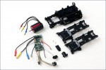 Umruestsatz Brushless MR-03 Kyosho MZW-500N