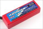 nVision Racing Lipo 4200 60C 11,1V 3S Kyosho NVO1106