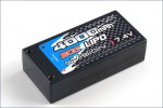 nVision Factory Pro Lipo Shorty 4000 90C Kyosho NVO1112