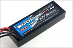 nVision Factory Pro 2S 8000mAh Deans Kyosho NVO1114