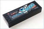 nVision Factory Pro Lipo 6000 100C 7.4V Kyosho NVO1120