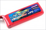 nVision LiPo 3s 11,1V 1300 20C Kyosho NVO1808