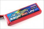 nVision LiPo 3s 11,1V 3300 20C Kyosho NVO1812