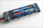 Rocket 2 NiMH 3700 Team Orion ORI10370