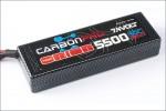 Carbon Pro 5500mAh 90C 7.4V Deans Team Orion ORI14041