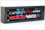Carbon Pro 4600mAh 90C 11.1V Tubes Team Orion ORI14046