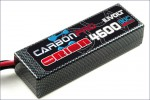 Carbon Pro 4600mAh 90C 11.1V Deans Team Orion ORI14047