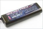 Rocket Pack Lipo 4000 IBS 35C 7,4V Tam Team Orion ORI14118