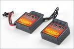 Carbon LiPo 1500 Mini Inferno 7,4V 20C Team Orion ORI14150