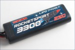Rocket Sport 3300 LiPo 7,4V Team Orion ORI14170