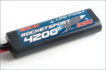 Rocket Sport 4200 LiPo 7,4V Team Orion ORI14171