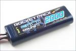 Rocket Pack LiFe 2000 6.6 V 40C Team Orion ORI15104