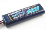 Rocket Pack LiFe 2500 6.6 V 40C Team Orion ORI15105