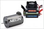 Combo Neon 17 (motor +R10 Sport controll Team Orion ORI66083