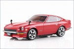 Karosserie Nissan Fairlady 240Z-L rot Kyosho R246-1121