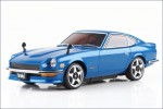 Karosserie Nissan Fairlady 240Z-L blau Kyosho R246-1122