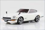 Karosserie Nissan Fairlady 240Z-L weiss Kyosho R246-1123