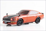 Karosse Nissan Fairlady 240Z-L, orange Kyosho R246-1124