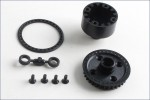 Gehaeusedichtung Differential (1) Kyosho TFW-07-01