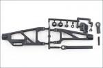 Querlenker Kyosho TR-102B