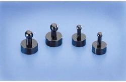 Schlauchstopfen, benzinfest, 2x D1,5mm, 2x D2,3mm DuBro L-DB617
