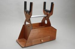 Irvine Start Box