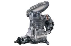 O.S. GF40 Petrol w/F-6040 Silencer