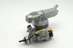 O.S. GGT10 Petrol w/E-3071 Silencer