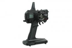 X-3FHSS 2.4GHz Pistolenf. gebraucht LRP 101U27177A