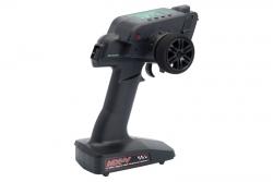 MX-V Pistolen-Fernsteuerung Set gebr. LRP 101U30872A