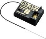 RX-461 Empfänger (FHSS-4T/für MT-4) LRP 107A41043A