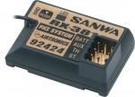 RX-381 Empfänger(2.4GHZ FH3/FHSS/3Kanal) LRP 107A41073A
