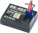 RX-462 Empfänger (FH-4T/SSR/4 Kanal) LRP 107A41093A