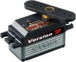 SRG-BLS V2 Servo (7.6kgcm/0.05s/Detach) LRP 107A54281A
