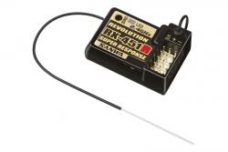 RX-451R 2.4GHz Empfänger gebraucht LRP 107U40973A
