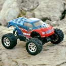 LRP S18 Monster Truck RTR LRP 110800