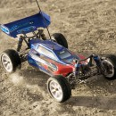 S10 Blast BX 2.4GHz RTR 1/10 Elek Buggy LRP 120301