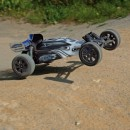S10 Twister 2.4GHZ RTR 1/10 E. Buggy LRP 120311