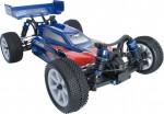 S10 Blast BX Non-RTR 1/10 Elektro Buggy LRP 120400