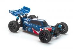 S10 Blast BX 2 Non-RTR 1/10 El. Buggy LRP 120401
